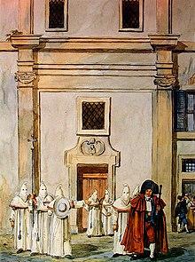 Confraternita (Chiesa cattolica)