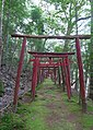 Sae inari jinjya shrine , 狭上(さえ)稲荷神社 - panoramio (18).jpg
