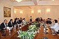 Saeimas priekšsēdētājas oficiālā vizīte Uzbekistānā (26668799477).jpg