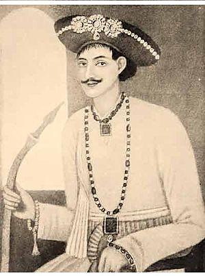 Najabat Ali Khan - Nawab Nazim Najabat Ali Khan of Bengal, Bihar and Orissa, better known as Saif-ud-Daulah.