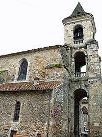 Saint-Céré - Église Sainte-Spérie -3.JPG
