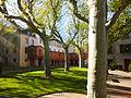 Saint-Chamond (Loire), jardin public, 15 avril 2014.jpg