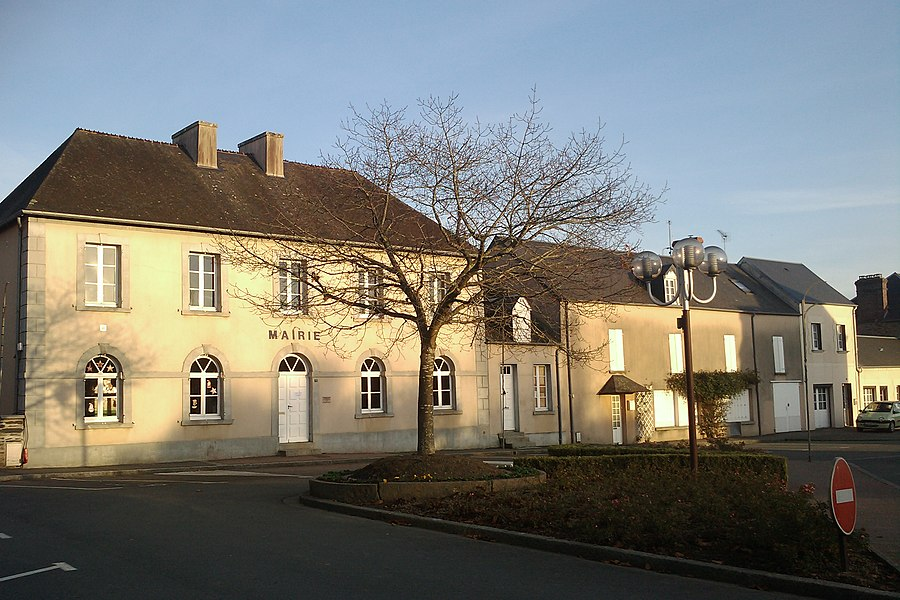 Mairie de fr:Saint-Clair-sur-l'Elle