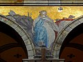Saint-Malo (35) Église Sainte-Croix Fresque 17.JPG
