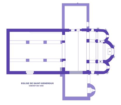 Architecture romane - Wikiwand