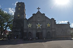 Saint Francis of Asisi Parish Church.JPG