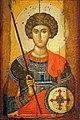 Saint Georges (musée byzantin et chrétien, Athènes) (30604158222).jpg
