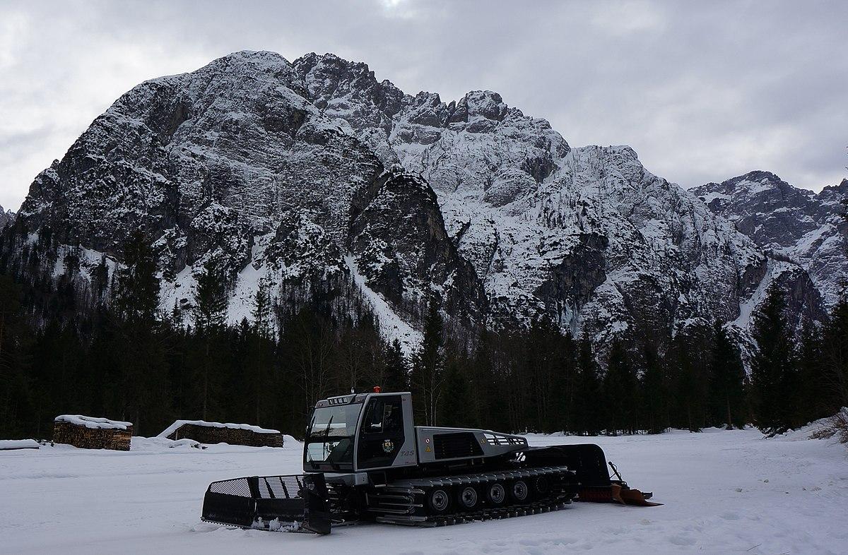 File:Saisera in den Julischen Alpen Oberitaliens, Provinz ...