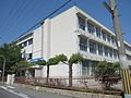 Sakai Municipal Mikunigaoka junior high school.JPG