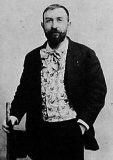 Rodolphe Salis French theatre director (1851-1897)