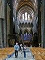 Salisbury Cathedral detail 4 - geograph.org.uk - 1370891.jpg