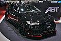 Salon de l'auto de Genève 2014 - 20140305 - ABT Audi RS6-R.jpg