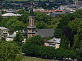 Salzburg Christuskirche vom Mönchsberg.jpg