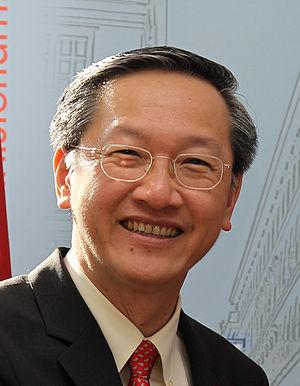 Sam Tan (politician) - Image: Sam Tan Chin Siong March 2013 (8579510065)