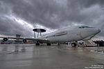 Samolot E–3A Systemu AWACS w 1 Bazie Lotniczej (13).jpg