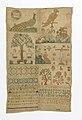 Sampler (Southern Germany), 1747 (CH 18564229).jpg