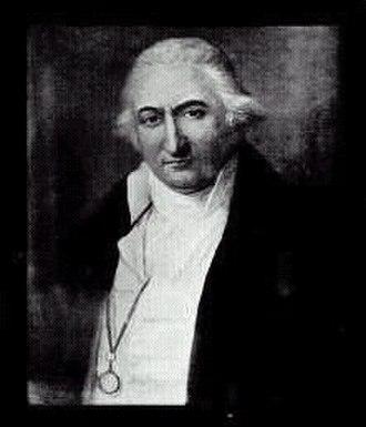 "Darwin–Wedgwood family - Samuel ""John"" Galton"