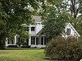 Samuel Sharp House -7436 Horseshoe Road - Marlboro Township - Delaware County Ohio.jpg