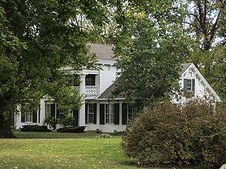 Marlboro Township, Delaware County, Ohio Township in Ohio, United States