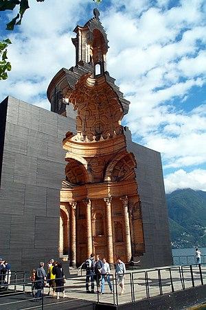 San Carlo alle Quattro Fontane (Lugano)