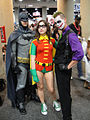 San Diego Comic-Con 2011 - Batman, Robin, and Joker.jpg