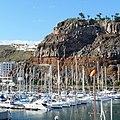 San Sebastian. Canary Islands, Spain. Сан-Себастиан-де-ла-Гомера, Испания - panoramio (3).jpg