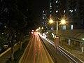 San Wan Road at night.jpg