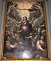 San bartolomeo a monte oliveto, int., passignano, assunzione di maria, 1592, 02.JPG