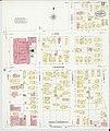 Sanborn Fire Insurance Map from Ann Arbor, Washtenaw County, Michigan. LOC sanborn03909 004-11.jpg
