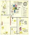 Sanborn Fire Insurance Map from Arlington, Tarrant County, Texas. LOC sanborn08409 003-1.jpg
