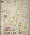 Sanborn Fire Insurance Map from Brockton, Plymouth County, Massachusetts. LOC sanborn03698 003-24.jpg