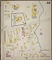 Sanborn Fire Insurance Map from Brockton, Plymouth County, Massachusetts. LOC sanborn03698 003-25.jpg