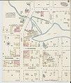Sanborn Fire Insurance Map from Fenton, Genesee County, Michigan. LOC sanborn04006 001-2.jpg