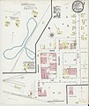 Sanborn Fire Insurance Map from McKenzie, Carroll County, Tennessee. LOC sanborn08342 002-1.jpg