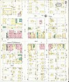 Sanborn Fire Insurance Map from Spencer, Clay County, Iowa. LOC sanborn02833 003-2.jpg