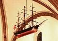 Sankt Andreas Kirke Copenhagen ship1.jpg