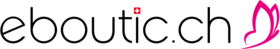 Logo eboutic.ch - ventes privées suisses