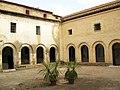 Santa Clara de Perpinyà, claustre (I).jpg