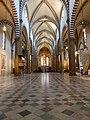 Santa Maria Novella, Interior, Florencia, Italia, 2019 03.jpg