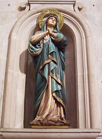 Our Lady of Sorrows, Metropolitan Cathedral, C...