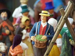 Santon (figurine)