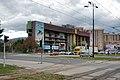 Sarajevo Tram-Triangle-Nedzarici 2011-10-20.jpg