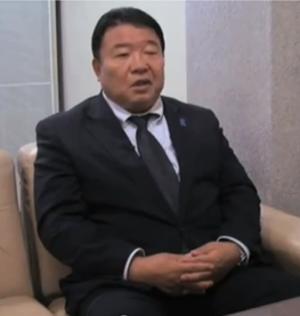 Satoru Mizushima - Satoru Mizushima (October 11, 2012)