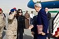 Saudi Airbase General Greets Secretary Kerry (31570307792).jpg