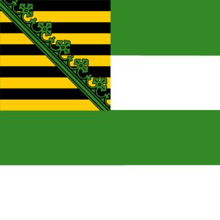 Saxe-Meiningen duchy