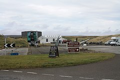 Scapa Flow Visitor Centre