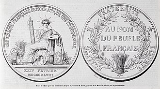 Great Seal of France - Great Seal of the French Republic