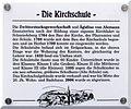 Schild Kirchschule in Schmiedeberg.jpg
