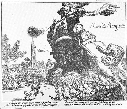 Schlacht von Mülheim 1609