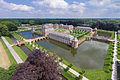Schloss Nordkirchen und Anlage in NRW aus der Luftperspektive (14).jpg